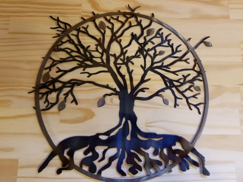 """Tree of Life -- $70 -- Size 16""""L x 16""""H"""
