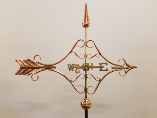 "Victorian Arrow -- Order# GD9642 -- $295 -- 32""L x 24""H"