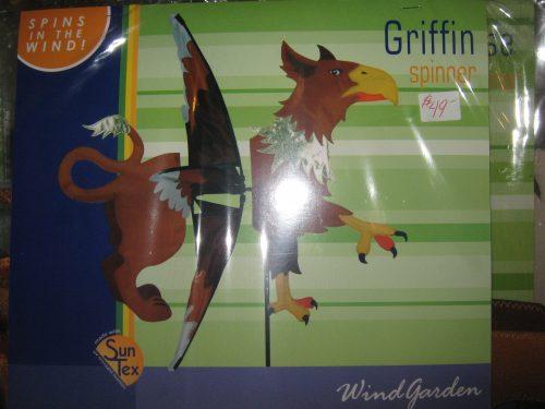 Griffin Spinner