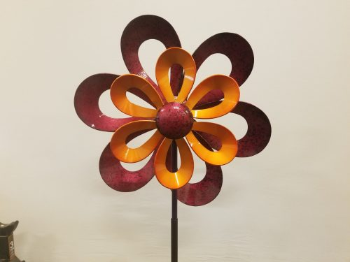 "19"" Infinity Kinetic Spinner -- $60"